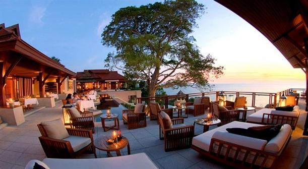 Luxurious and Modern Resort Design in Thailand – Pimalai Resort and Spa