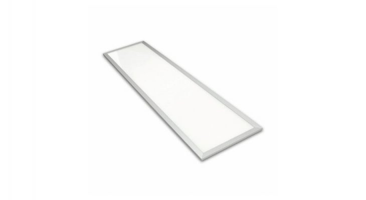 Structural Features of LED Panel Lights