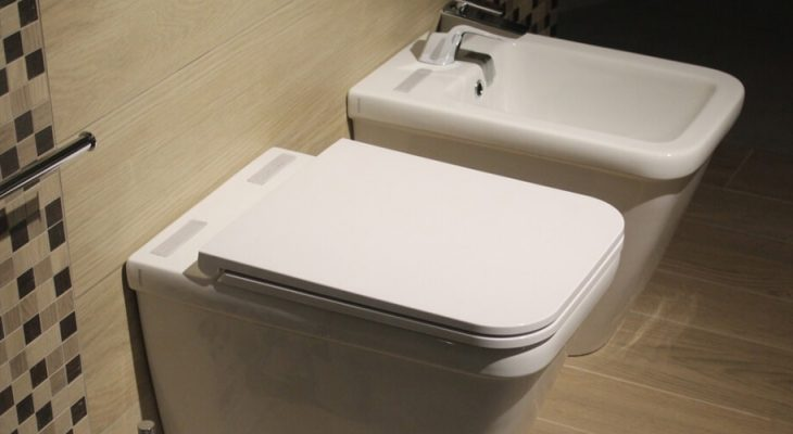 Why a Bidet is a Great Choice for Your Bathroom Needs