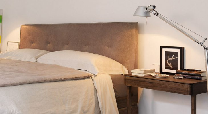 Sprucing Your Home Décor with Touch Floor Lamps