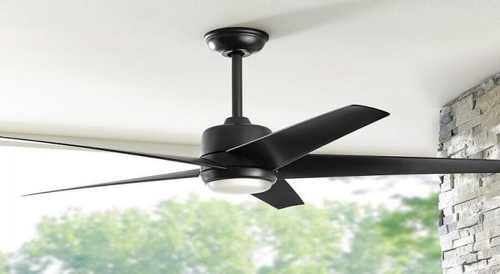 Why a Ceiling Fan is needed in a Home