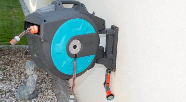 Tips For Installing A Retractable Hose Reel