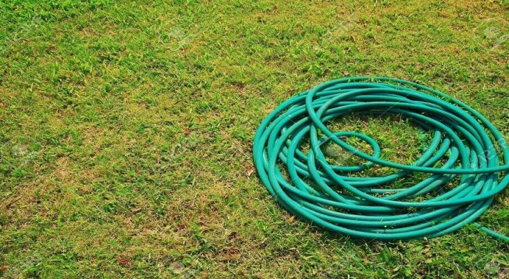 Cleaning Your Garden Hose To Ensure Efficiency