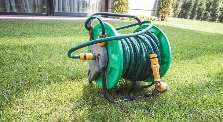 What to Look Out for When Buying a Garden Hose