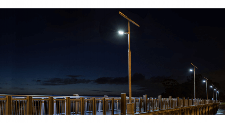 Where Do You need Solar Powered Lighting solutions?